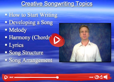 creative songwriting courses Creative songwriting exercises and tips for today we're going to share with you some creative songwriting tips and exercises that music business courses.
